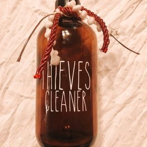 Thieves cleaner bottle